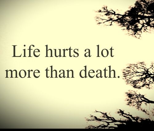 Quotes About Death And Life 12