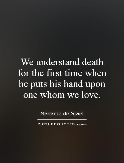 Quotes About Death Of Loved One 02