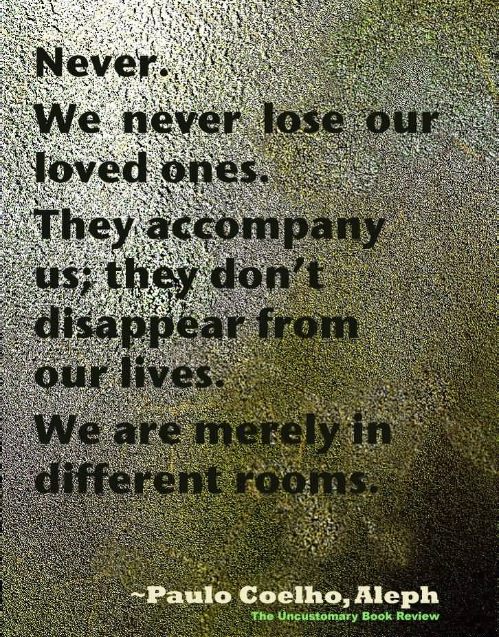 Quotes About Death Of Loved One 16