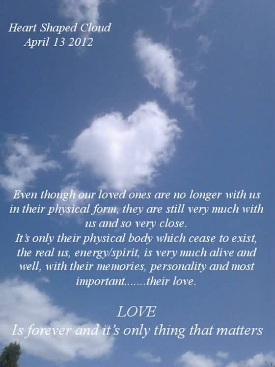Best Quotes About Deceased Loved Ones