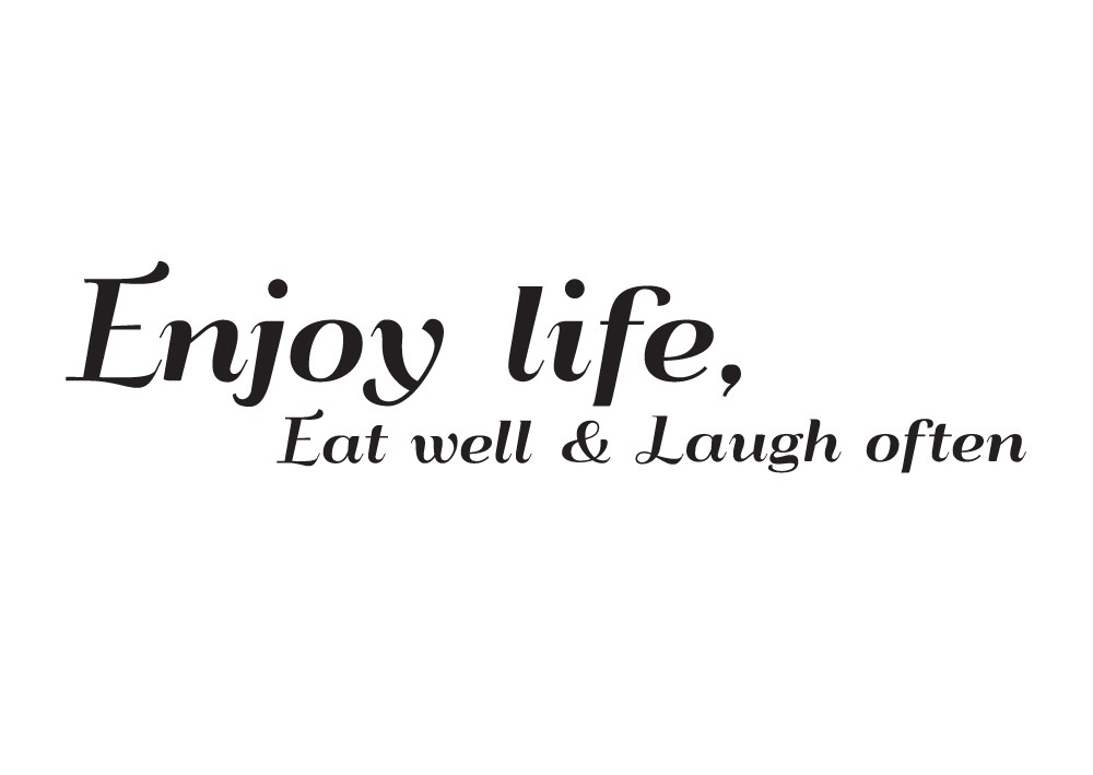 Quotes About Enjoying Life 02