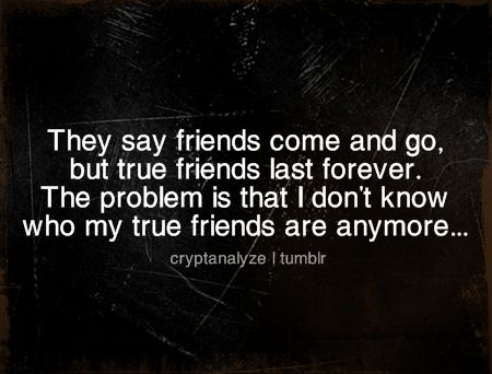 Quotes About Fake Friendship 05