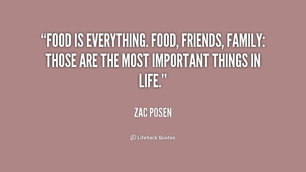Quotes About Food And Friendship 60 QuotesBae Adorable Quotes About Food And Friendship