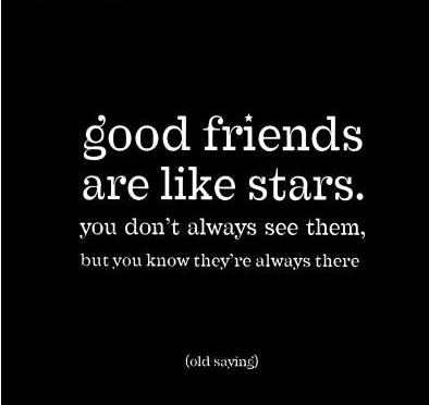 Quotes About Friendship 20