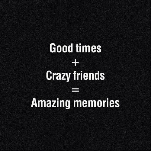 Quotes About Friendship And Memories 12