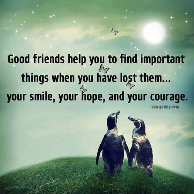 Quotes About Friendship And Support 02
