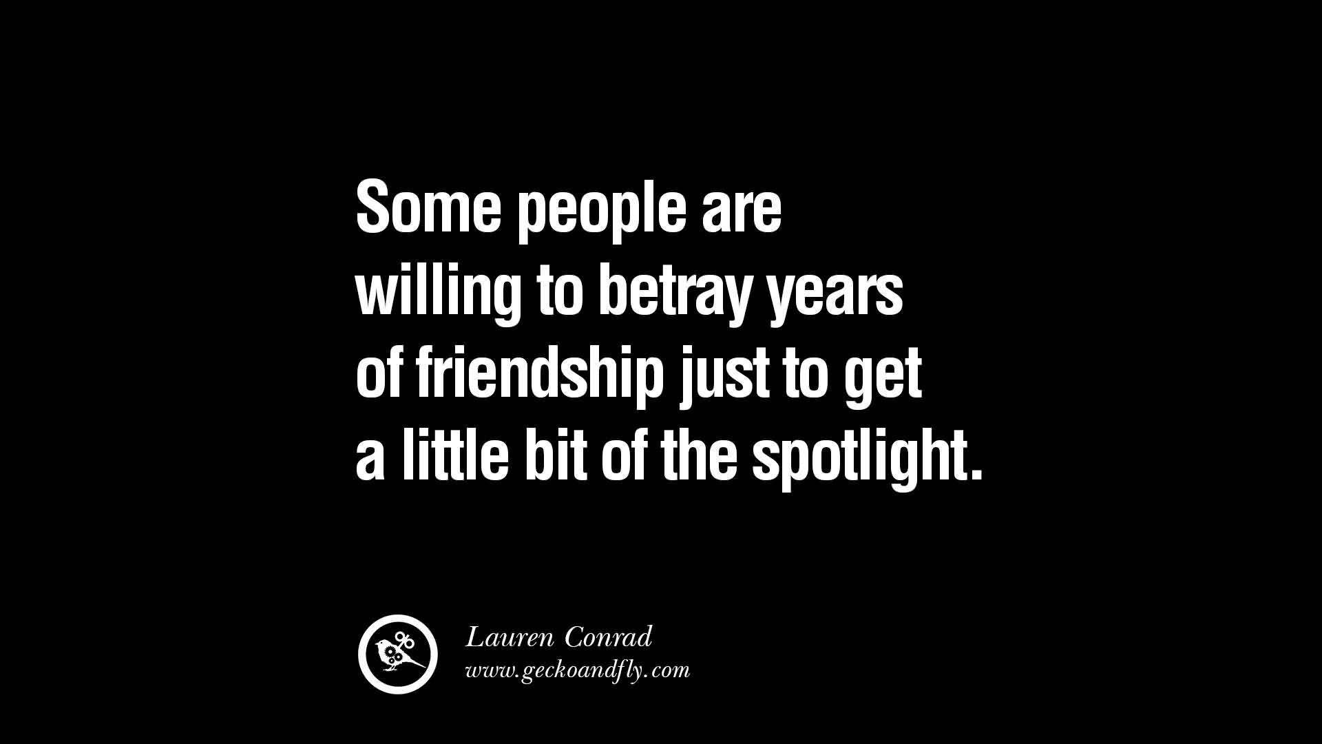 Betrayal Friendship Quotes: 25 Quotes About Friendship Betrayal Images