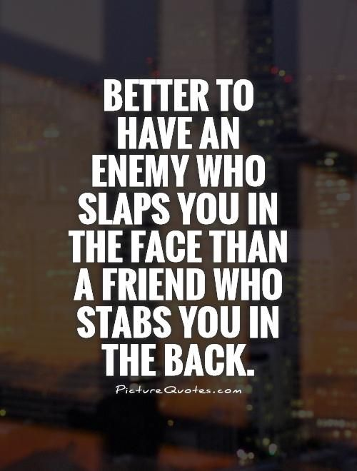 Quotes About Friendship Betrayal 15