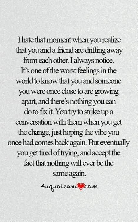 Quotes About Friendship Broken 19