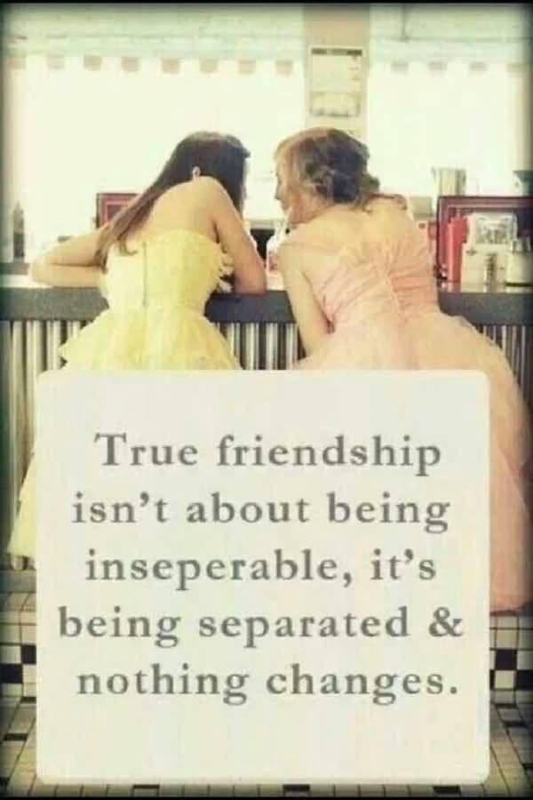 Quotes About Friendship Distance 02