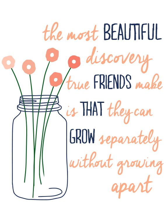 Quotes About Friendship Distance 09