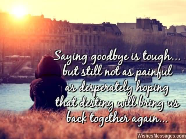 Quotes About Friendship Goodbye 12