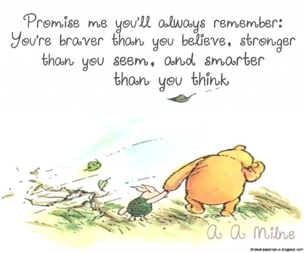 Quotes About Friendship Winnie The Pooh Fair Quotes About Friendship Winnie The Pooh 05  Quotesbae