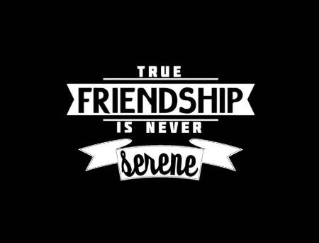 Quotes About Friendships 12