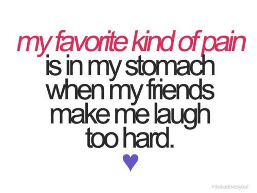 Quotes About Funny Friendship And Life 04