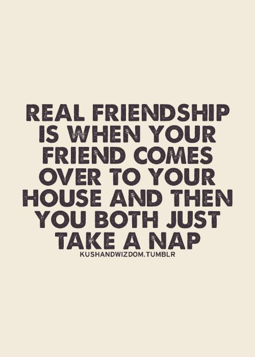 Quotes About Funny Friendship And Life 05