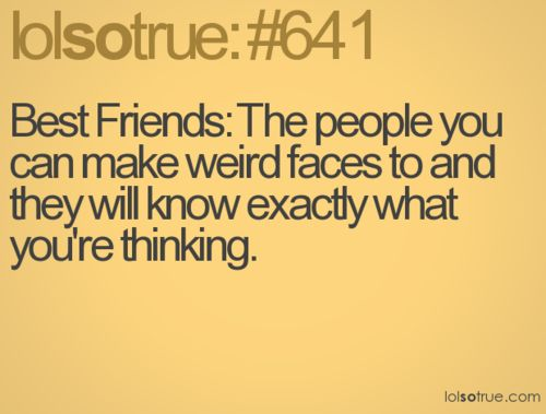 Quotes About Funny Friendship And Life 08