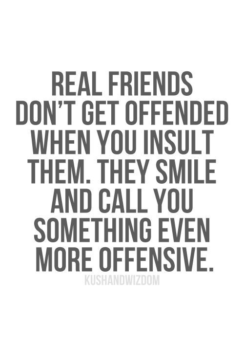 Quotes About Funny Friendship And Life 12