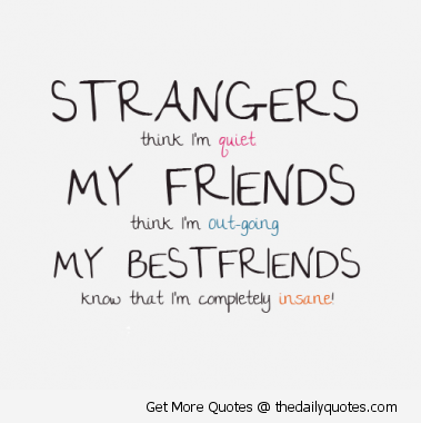 Quotes About Funny Friendship And Life 14