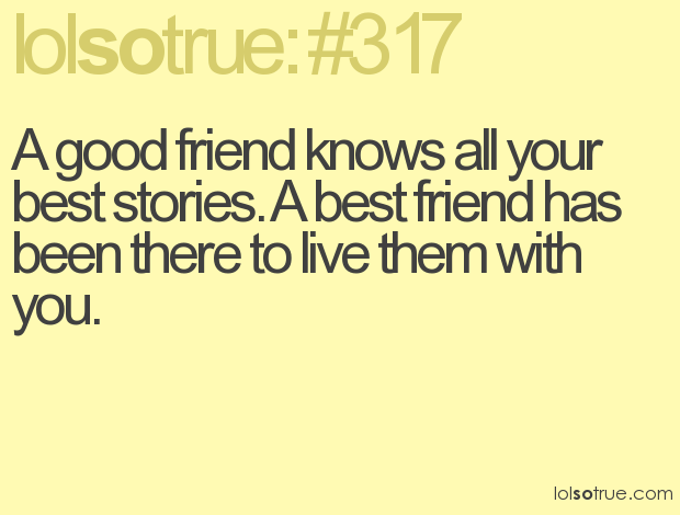 Quotes About Funny Friendship And Life 16