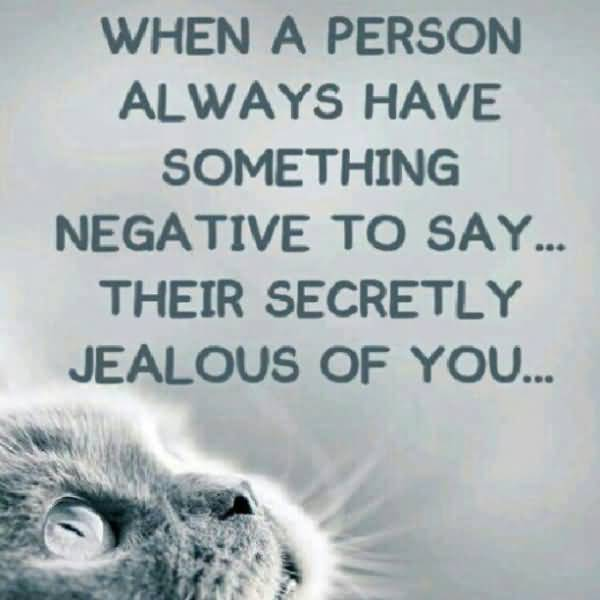 Quotes About Jealousy In Friendship 16