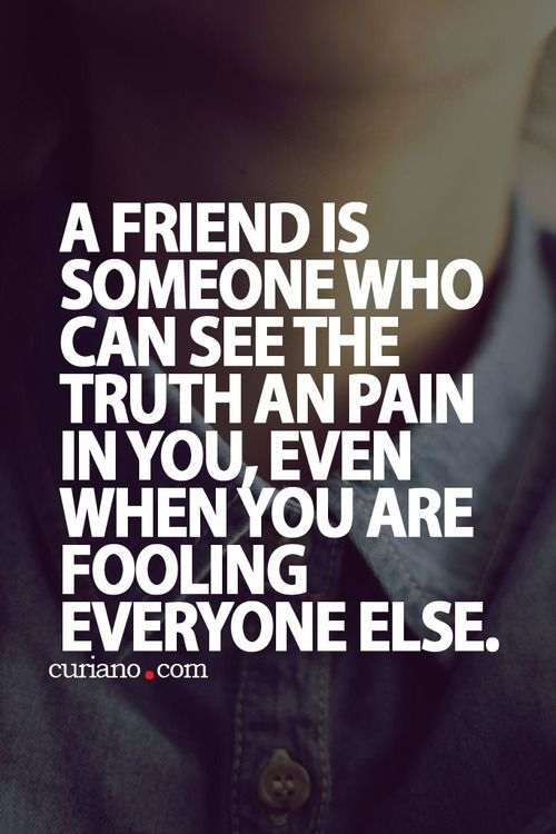 Quotes About Life And Friendship 06