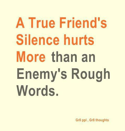 Quotes About Life And Friendship 18