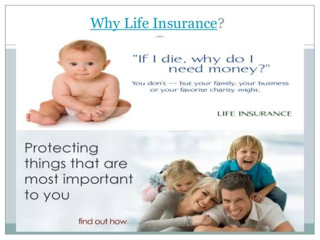 Quotes About Life Insurance 09