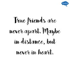 Quotes About Long Friendships 07