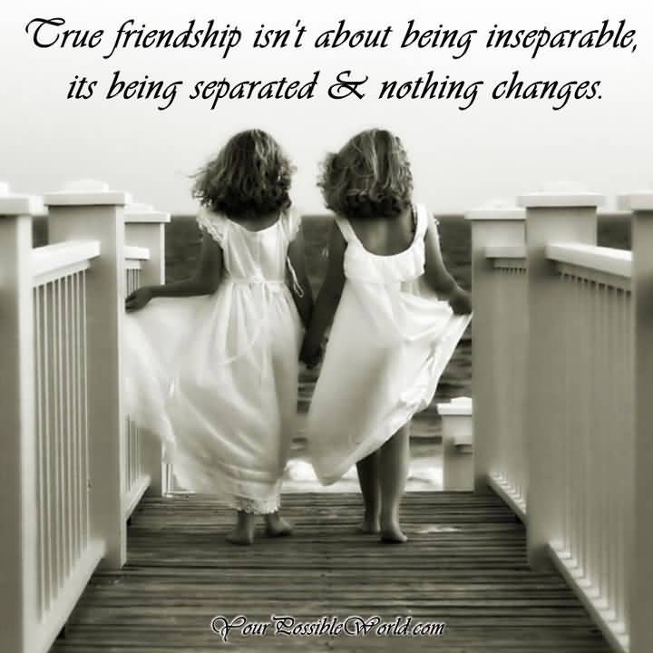 Quotes About Long Lasting Friendship 60 QuotesBae Extraordinary Quotes About Lasting Friendship