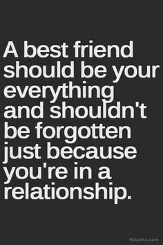 Quotes About Losing A Best Friend Friendship 08