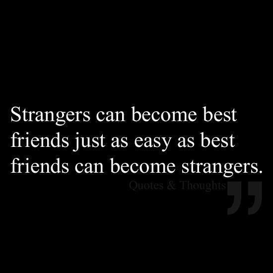 Quotes About Lost Friendships 14