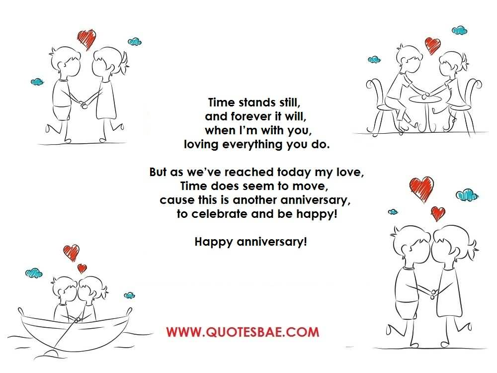 Top 10 Best Anniversary Poems For Her (WIFE) Picture