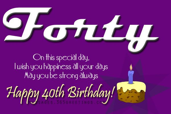 Very Funny 40th Birthday Pictures Meme
