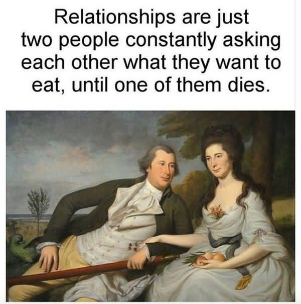 Very Funny Couples Images Meme
