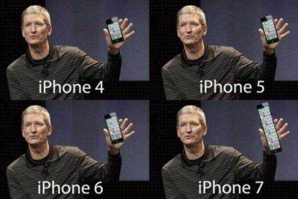 Very Funny Iphone Memes Photo
