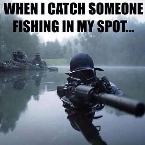 Very funny bass fishing pictures memes