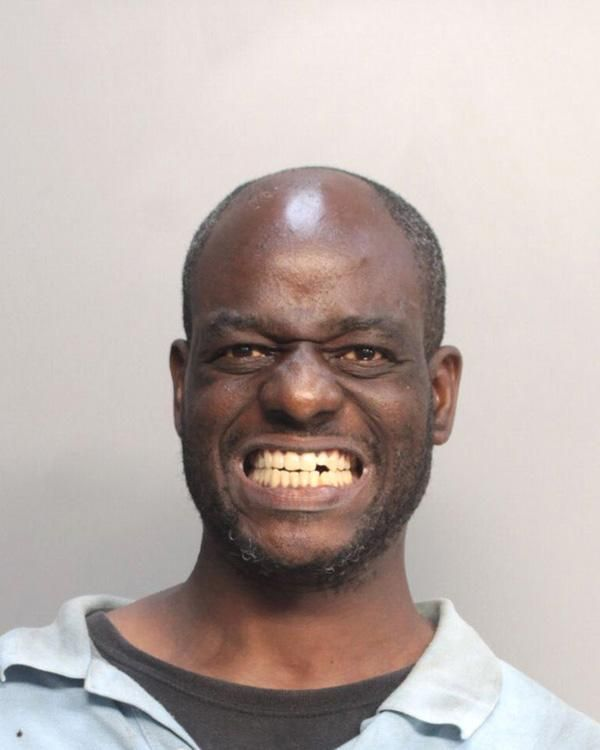 Very funny black people faces meme