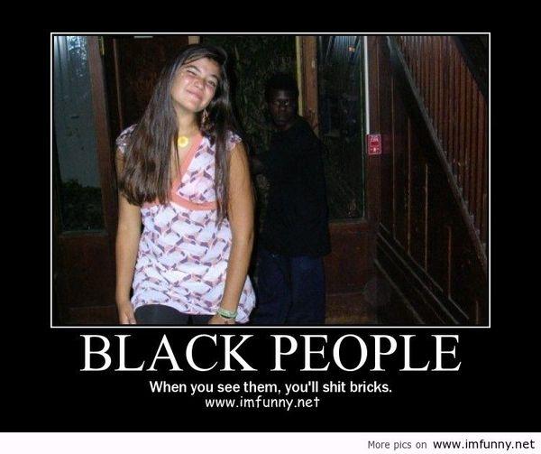 Very funny black photos joke