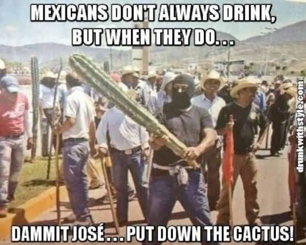 Very funny mexican picture meme
