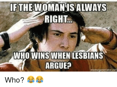 Always Right Meme Funny Image Photo Joke 06