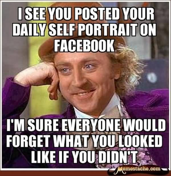 Amusing Willy Wonka Captions Photo