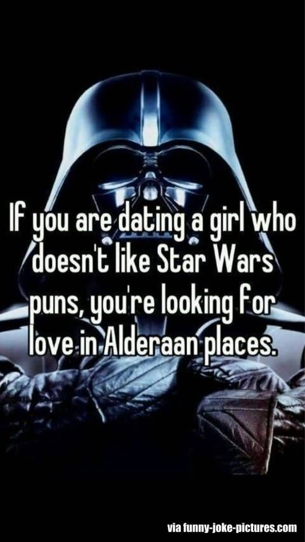 Amusing star wars sex meme photo