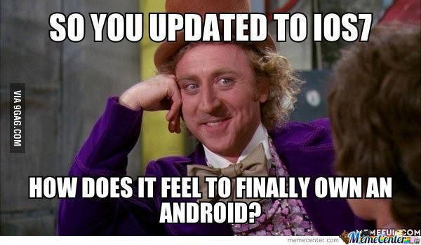 Android Meme Funny Image Photo Joke 11