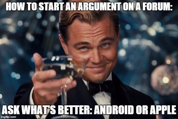 Android Meme Funny Image Photo Joke 12