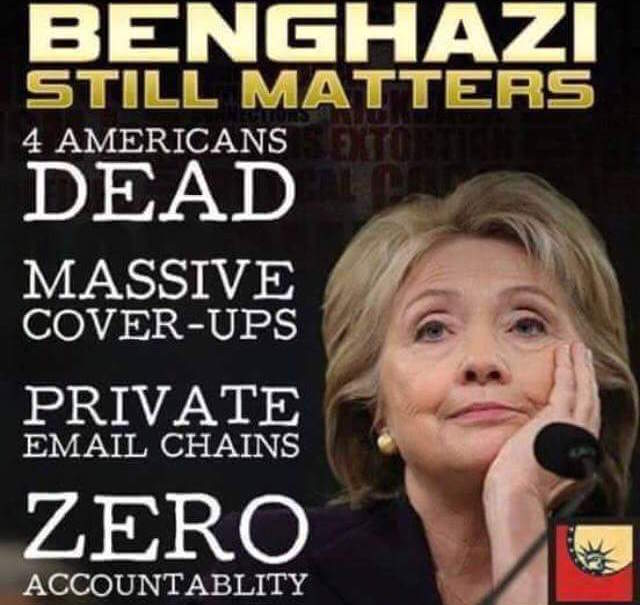 Anti Hillary Memes Funny Image Photo Joke 12