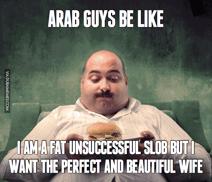 Arab Meme Funny Image Photo Joke 02