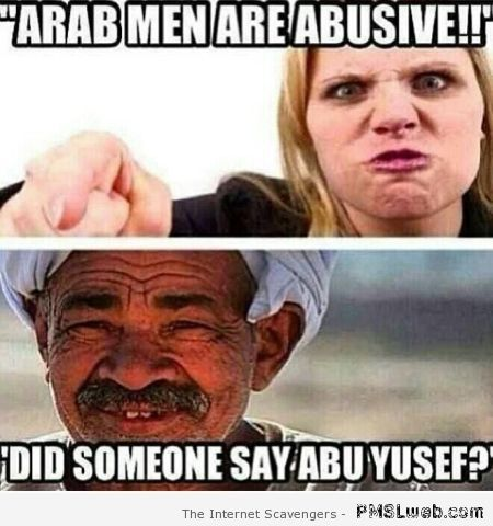 Arab Meme Funny Image Photo Joke 12