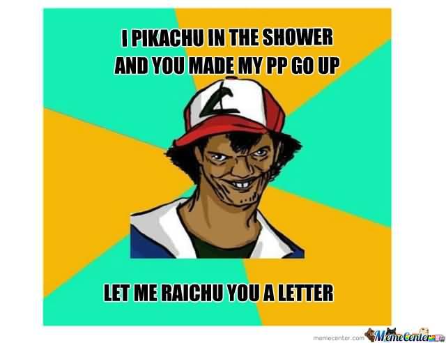 Ash Memes Funny Image Photo Joke 14