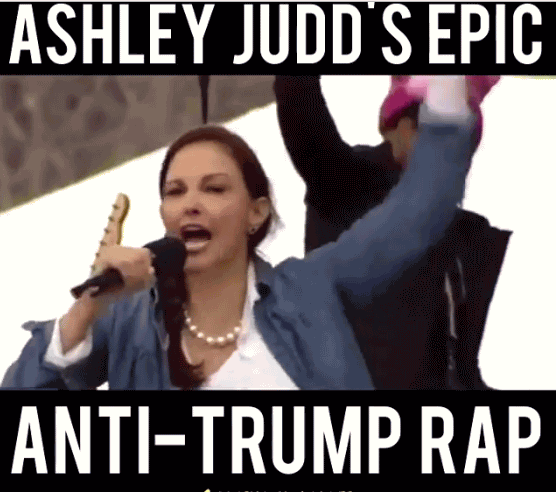 Ashley Judd Meme Funny Image Photo Joke 10